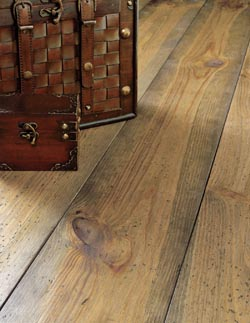 Hardwood Flooring in Gonzales