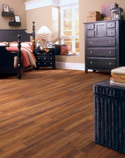 Laminate flooring in Gonzales, LA