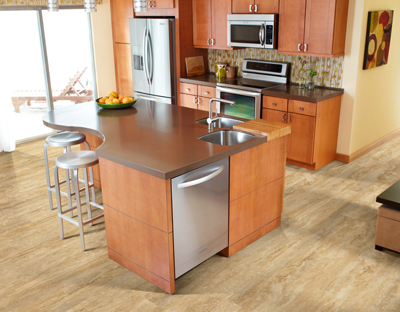 The Advantages Of New Countertops